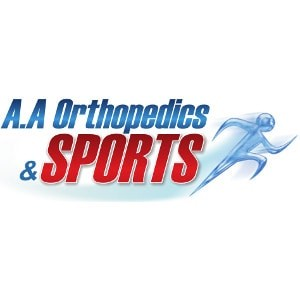 AA Orthopedics - UNFO's partner