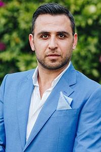 UNFO Med, CEO & Founder - Eilon Daizade
