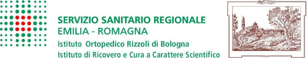 logo servizio sanitario regionale emilia romagna - Home